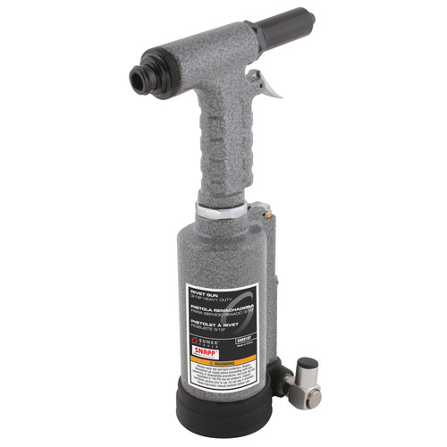 Sunex SX0918T 3/16 in. Heavy Duty Air Rivet Gun