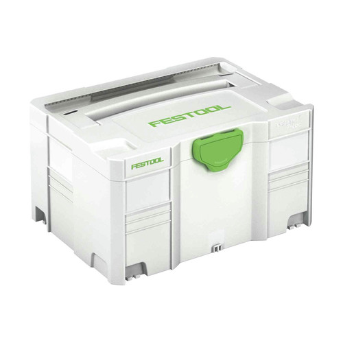 Festool SYS 3 T-Loc Systainer