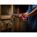 Milwaukee 2720-22 M18 FUEL Cordless Sawzall Reciprocating Saw with (2) REDLITHIUM Batteries image number 8