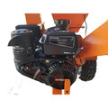 Detail K2 OPC503V 4000 RPM 3 in. 7 HP 3-in-1 Gas Chipper Shredder Vacuum Kit image number 3