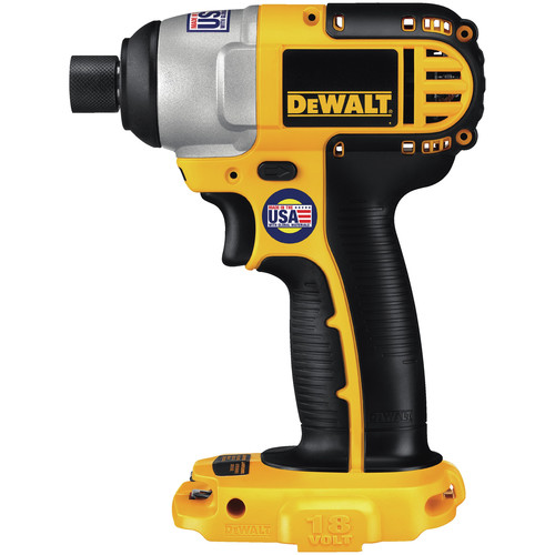 Dewalt DC825B 18V Cordless 1/4 in. Impact Driver (Bare Tool)