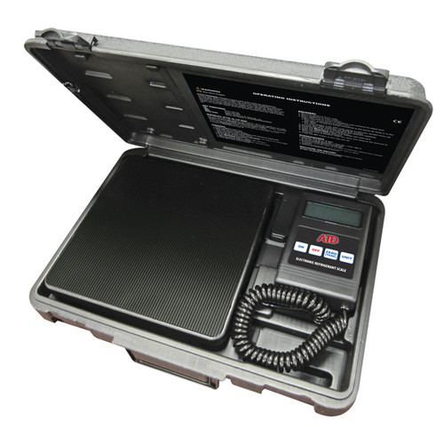 ATD 3637 Electronic Charging Scale image number 0