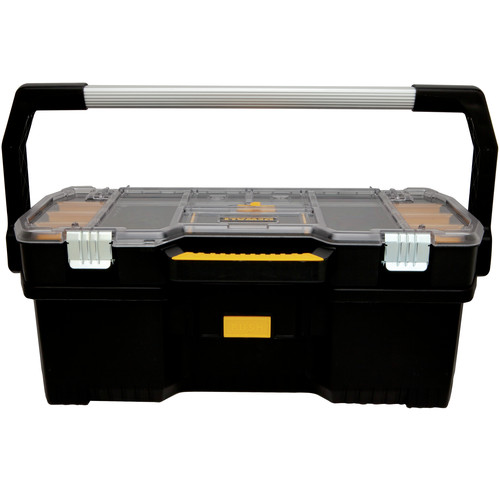 Dewalt DWST24075 24 in. Tote with Removable Organizer image number 0
