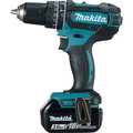 Makita XT505 18V LXT Lithium-Ion 5-Tool Cordless Combo Kit (3 Ah) image number 7