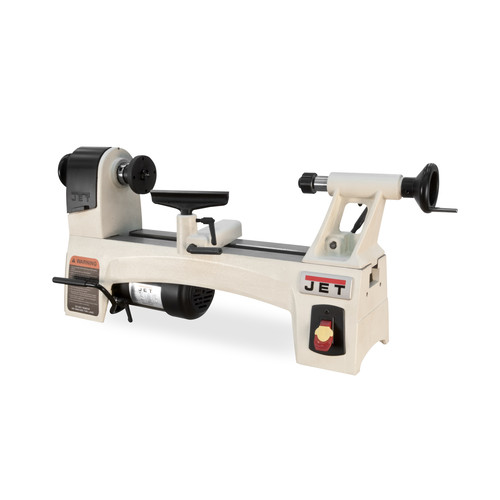 JET JWL-1015 10 in. x 15 in. Woodworking Lathe image number 0