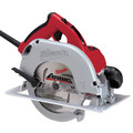 Factory Reconditioned Milwaukee 6390-81 7-1/4 in. Tilt-Lok Circular Saw with Case image number 3