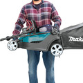 Makita XML02Z 18V X2 (36V) Cordless Lithium-Ion 17 in. Lawn Mower (Tool Only) image number 12