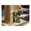 Factory Reconditioned Ryobi ZRP325 ONEplus 18V Lithium-Ion 16-Gauge Finish Nailer (Tool Only) image number 6
