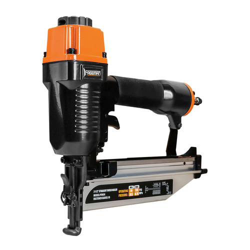 Freeman PFN64 16 Gauge 2-1/2 in. Straight Finish Nailer image number 0