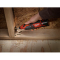 Milwaukee 2460-20 M12 12V Cordless Lithium-Ion Rotary Tool (Tool Only) image number 11