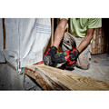 Milwaukee 2822-20 M18 FUEL SAWZALL Brushless Lithium-Ion Cordless Reciprocating Saw with ONE-KEY (Tool Only) image number 15