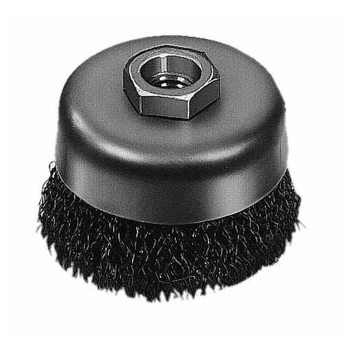 Milwaukee 48-52-5060 3 in. Crimped Wire Cup Brush