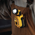 Dewalt DCL510 12V MAX Lithium-Ion LED Work Light (Tool Only) image number 7