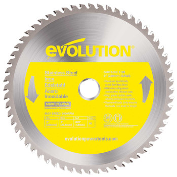 Evolution 230BLADE-SSN 9 in. Stainless Cutting Blade