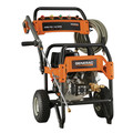 Generac 6565 4,200 PSI 4.0 GPM Commercial Gas Pressure Washer image number 1