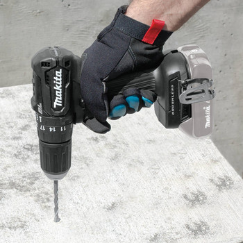Makita XPH11ZB 18V LXT Lithium-Ion Brushless Sub-Compact 1/2 in. Cordless Hammer Drill Driver (Tool Only) image number 5