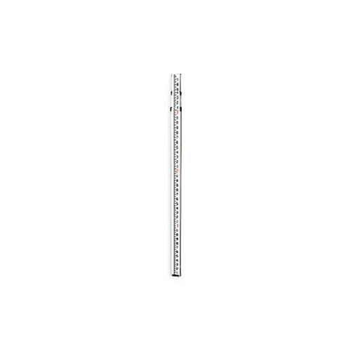CST/berger 06-808C 8 ft. Aluminum Telescoping Leveling Rod