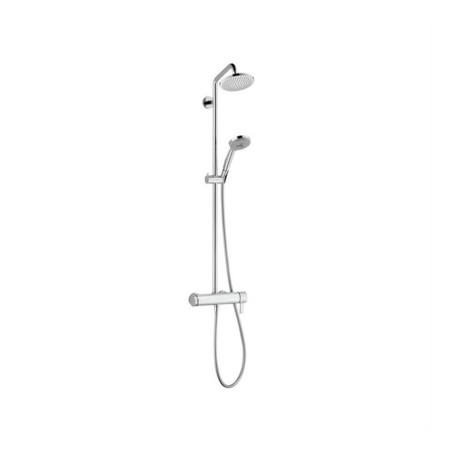 Hansgrohe 04530000 Shower System (Chrome)