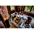 Dewalt DCS369B ATOMIC 20V MAX Lithium-Ion One-Handed Cordless Reciprocating Saw (Tool Only) image number 2