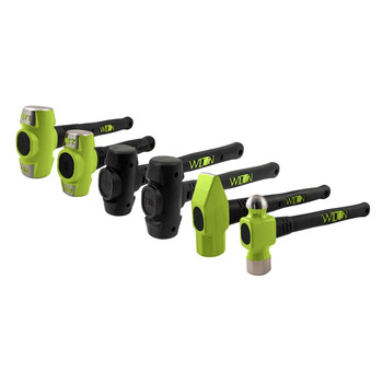Wilton 11109 B.A.S.H Master Hammer Kit (6 Pc)