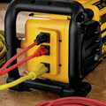 Dewalt DC012 7.2 - 18V XRP Cordless Worksite Radio and Charger (Tool Only) image number 8
