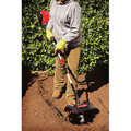 Troy-Bilt GC720 Trimmer Plus 8 in. Tine Cultivator Attachment image number 3