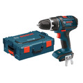 Bosch DDS181BL 18V 1/2 in. Drill Driver (Bare Tool) with L-Boxx-2 and Exact-Fit Tool Insert Tray