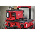Milwaukee 2357-20 M18 PACKOUT Lithium-Ion Cordless Light/Charger (Tool Only) image number 12