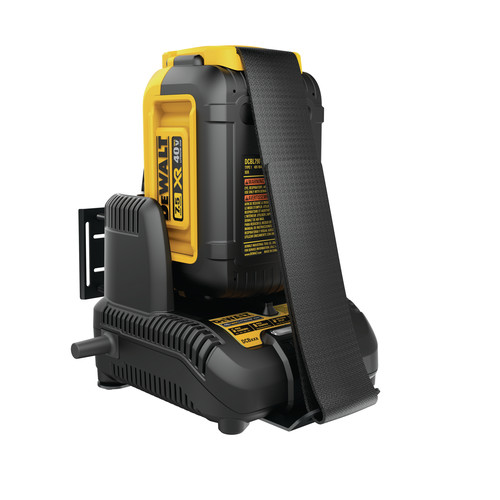 Dewalt DCB412 40V MAX Mower/Vehicle Charger image number 0