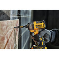 Dewalt DCK2100P2 20V MAX Brushless Cordless 1/2 in. Hammer Drill Driver / Impact Driver Combo Kit (5 Ah) image number 12