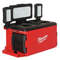 Milwaukee 2357-20 M18 PACKOUT Lithium-Ion Cordless Light/Charger (Tool Only) image number 15
