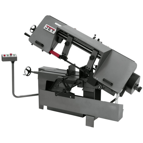 JET J-7040-4 460V 3Ph Horizontal Band Saw