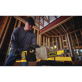 Dewalt DCCS670X1 60V 3.0 Ah FLEXVOLT Cordless Lithium-Ion Brushless 16 in. Chainsaw image number 7