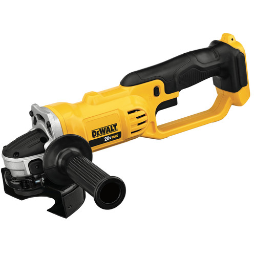 Factory Reconditioned Dewalt DCG412BR 20V MAX Cordless Lithium-Ion 4-1/2 in. Cut Off Tool (Bare Tool)