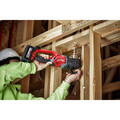 Milwaukee 2807-22 M18 FUEL HOLE HAWG Brushless Lithium-Ion 1/2 in. Cordless Right Angle Drill Kit (6 Ah) image number 5