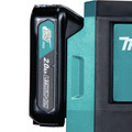 Makita SK105GDNAX 12V max CXT Lithium-Ion Cordless Self-Leveling Cross-Line Green Beam Laser Kit (2 Ah) image number 4