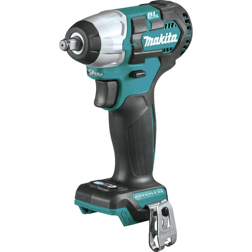 Makita WT05Z 12V max CXT Lithium-Ion Brushless 3/8 in. Square Drive Impact Wrench (Tool Only) image number 0
