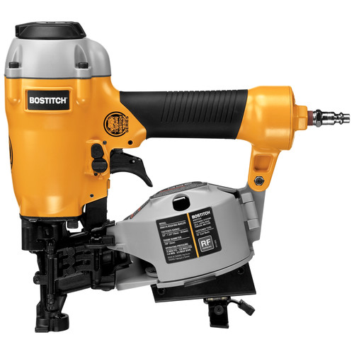 Bostitch BRN175 Bulldog 15 Degree 1-3/4 in. Coil Roofing Air Nailer