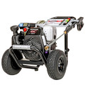 Simpson MSH3125-S 3,100 PSI 2.5 GPM Gas Pressure Washer