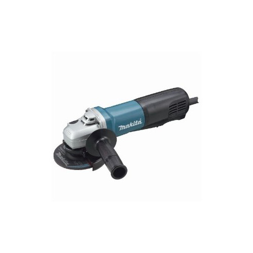 Factory Reconditioned Makita 9564P-R 4-1/2 in. 10 Amp Paddle Switch AC/DC Angle Grinder image number 0