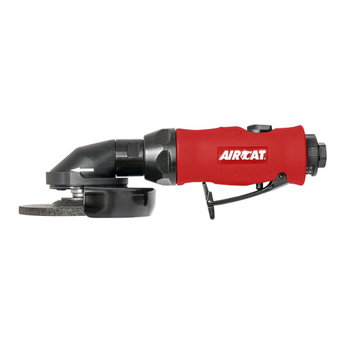 AIRCAT 6340 4-1/2 in. Angle Grinder image number 0