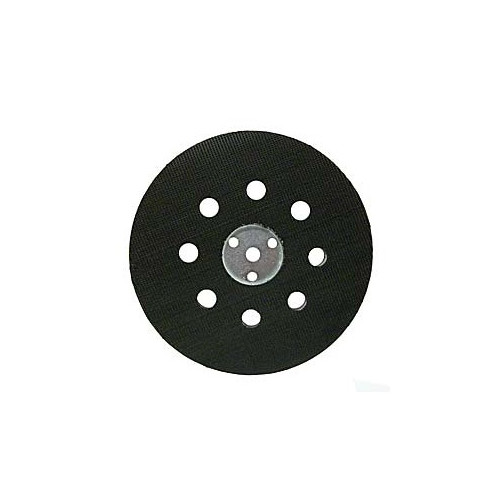 Bosch RS030 5 in. 8-Hole Extra-soft Backing Pad image number 0