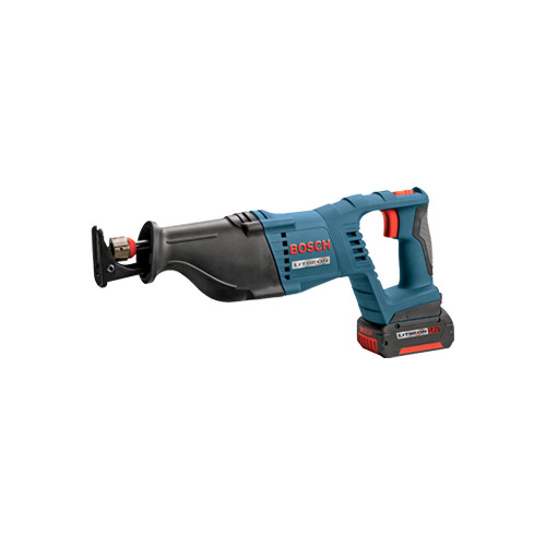 Factory Reconditioned Bosch CRS180K-RT 18V Cordless Lithium-Ion 1-1/8 in. Reciprocating Saw image number 0