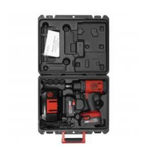 Chicago Pneumatic 8848K 20V 1/2 in. Impact Wrench Kit
