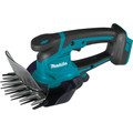 Makita MU04Z 12V max CXT Lithium-Ion Cordless Grass Shear, Tool Only