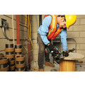 Factory Reconditioned Bosch CSM180-01-RT 18V Cordless Lithium-Ion 5-3/8 in. Metal Cutting Circular Saw Kit image number 7