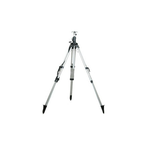 Spectra Precision 2162 Heavy Duty Elevating Aluminum Tripod