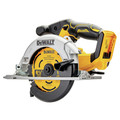 Dewalt DCS565B 20V MAX Brushless Lithium-Ion 6-1/2 in. Cordless Circular Saw (Tool Only) image number 4