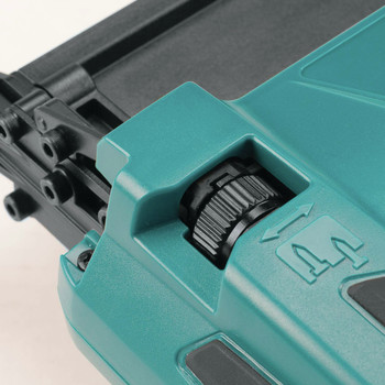 Makita XNB01Z LXT 18V Lithium-Ion 2 in. 18-Gauge Brad Nailer (Tool Only) image number 7