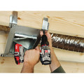 Porter-Cable PCC620LB 20V MAX Lithium-Ion 2-Speed 1/2 in. Cordless Hammer Drill Kit (2 Ah) image number 6